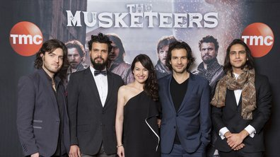 The Musketeers : Une nouvelle adaptation du roman d'Alexandre Dumas