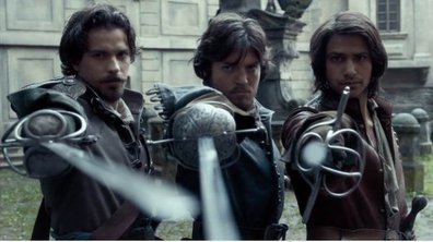 The Musketeers : 5 bonnes raisons de suivre les épisodes de la saison 1 !