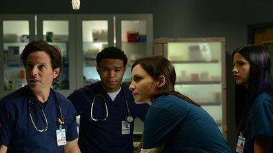 Night Shift : La saison 3 démarre le...