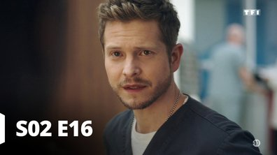 The Resident - S02 E16 - Gordon tout puissant