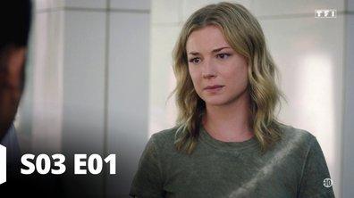 The Resident - S03 E01 - Une vie en cendres