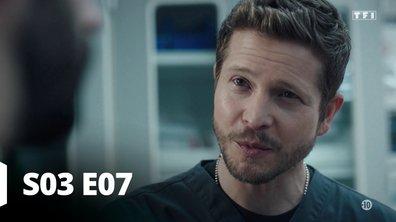 The Resident - S03 E07 - L'un des nôtres
