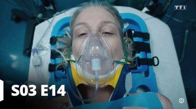 The Resident - S03 E14 - L'homme à abattre