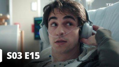 The Resident - S03 E15 - Un coeur pour deux