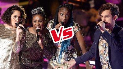 The Sugazz VS JJ - « Fiche le camp Jack » (Richard Anthony) – (Saison 6)