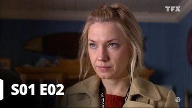 The Unit - S01 E02 - Une adolescente modèle