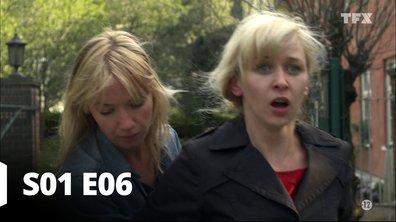 The Unit - S01 E06 - Identité secrète