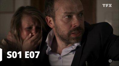 The Unit - S01 E07 - Les larmes de Colombine