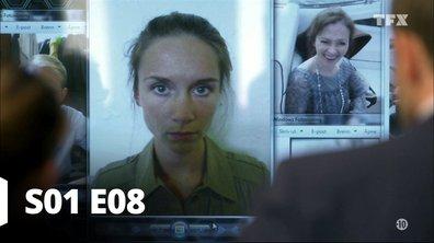 The Unit - S01 E08 - L'instinct maternel