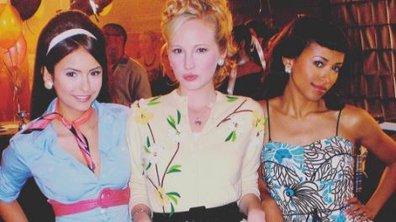 Vampire Diaries : nostalgie quand tu nous tiens…