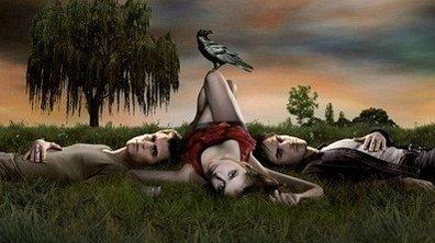 The Vampire Diaries : Tyler prend de l'importance dans la saison 2