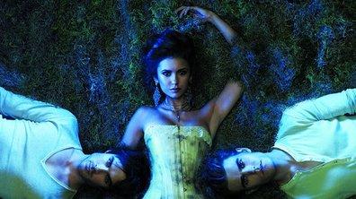 The Vampire Diaries saison 2 : le reboot !