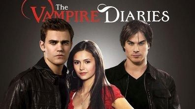 The Vampire Diaries : un vampire imprudent...