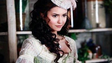 The Vampire Diaries : un challenge pour Nina Dobrev