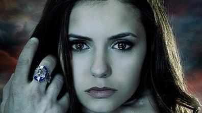 Vampire Diaries saison 3 : Nina Dobrev et le triangle amoureux