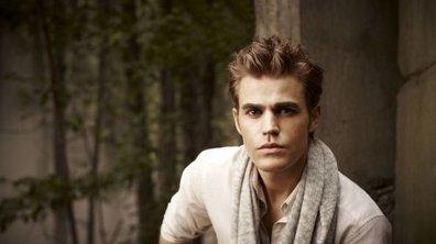 The Vampires Diaries : Paul Wesley veut explorer le passé de Stefan