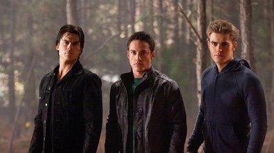 Vampire Diaries saison 2 : la prochaine pleine lune arrive !
