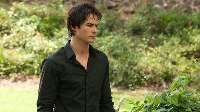 The Vampire Diaries : Damon, un vampire fragile...