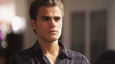 The Vampire Diaries : Paul Wesley se rebelle