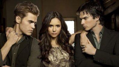 The Vampire Diaries : Damon et Stefan, prêts à sauver Elena ?