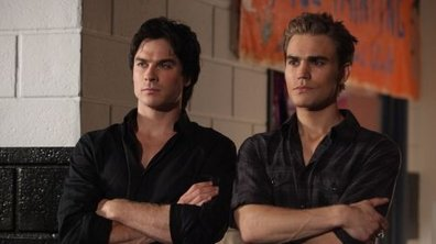 The Vampire Diaries : encore un ennemi pour Damon