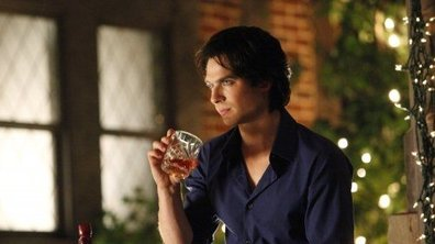Vampire Diaries saison 3 / Ian Somerhalder : Damon, un vampire nouveau