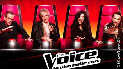 The Voice 2 : première émission le 2 février à 20h50  !