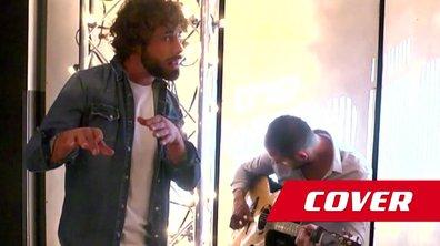 """#1 Cover : """"Bailando"""" (Enrique Iglesias) par Marius"""