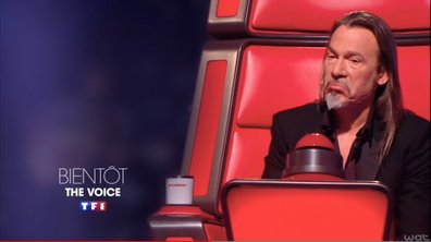 """The Voice 4 - Avant-Première : Ecoutez cette voix en exclusivité sur """"La nuit je mens"""" de Bashung"""