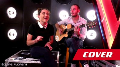 "Cover : ""Hey Ya"" (Outkast) par Camille Esteban"