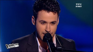 Anthony Touma - Chanter pour ceux (Michel Berger) (saison 02)