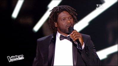 Emmanuel Djob - I Can See Clearly Now (Johnny Nash) (saison 02)