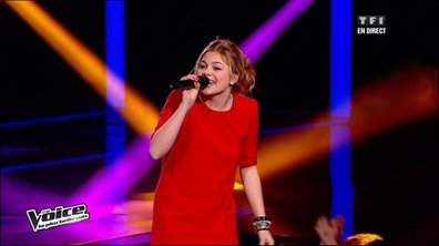 Louane - Call Me Maybe (Carly Rae Jepsen) (saison 02)