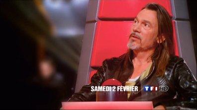 The Voice 2 : qui sera LA voix ?