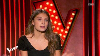 The Voice 2020 - Retour sur la Success Story de Maëlle