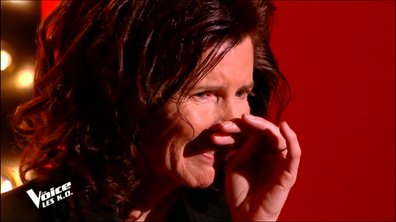 The Voice 2020 - Un coaching riche en émotions pour Maria