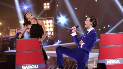 """The Voice 3 : les coachs lancent la saison 3 sur """"Bohemian Rhapsody"""""""