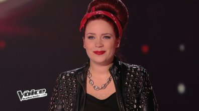 "The Voice 3 : Jenifer gagne la ""Formidable"" Manon"