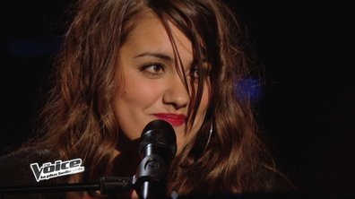 The Voice 3 : Marina d'Amico, un sacré talent chez Mika