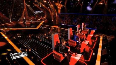 The Voice 3 - Exclusivité : Montez sur la scène de The Voice !