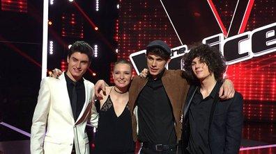 The Voice 4 - Louane, Birdy, Julien Doré... Qui sont les invités de la grande finale ?