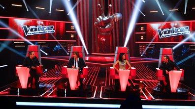 The Voice : la recherche de la plus belle voix reprend sur TF1