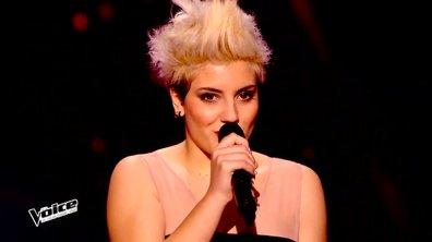 Elvya Gary - I Kissed a Girl (Katy Perry) (saison 04)