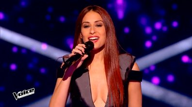The Voice 4 - Team Mika : Hiba Tawaji, le charme de l'Orient