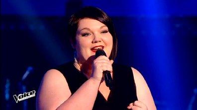 The Voice 4 : Volée par Jenifer, Mathilde change d'équipe pour jouer l'Epreuve Ultime