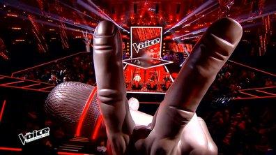 The Voice 4 - REPLAY TF1 : Revivez la soirée du samedi 28 février 2015 en streaming vidéo