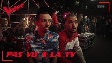 Pas vu à la TV : BigFlo & Oli, les guests en coulisses