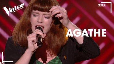 Agathe - I'd Rather Go Blind (Etta James)