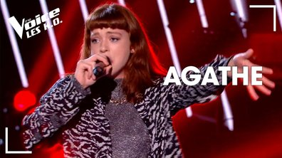 Agathe – Move Over (Janis Joplin)