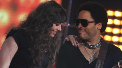 Al.Hy & Lenny Kravitz - Are You Gonna Go My Way (Lenny Kravitz) (saison 01)